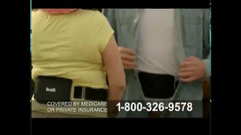 Arriva Medical Bio Back TV Spot - Thumbnail 8