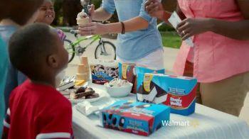 Walmart TV Spot, 'Ice Cream Man' - 587 commercial airings