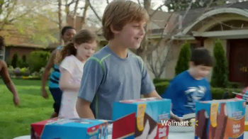 Walmart TV Spot, 'Ice Cream Man' - Thumbnail 3