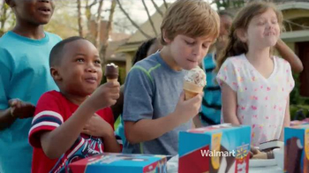 Walmart TV Spot, 'Ice Cream Man' - Thumbnail 6