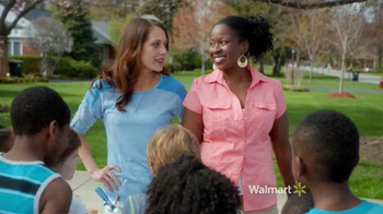 Walmart TV Spot, 'Ice Cream Man' - Thumbnail 7