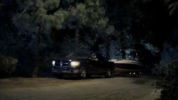 Smokey Bear TV Spot, 'Wildfire Prevention Chains' - Thumbnail 1