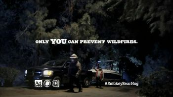 Smokey Bear TV Spot, 'Wildfire Prevention Chains' - Thumbnail 10