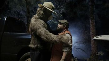Smokey Bear TV Spot, \'Wildfire Prevention Chains\'