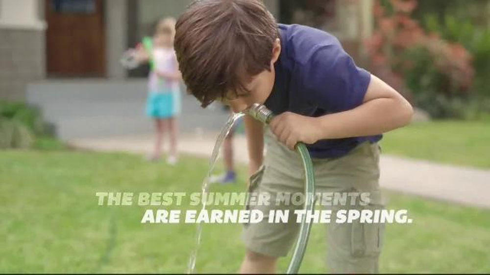 True Value Hardware TV Commercial, 'Drinking Fountain'