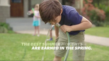 True Value Hardware TV Spot, 'Drinking Fountain'