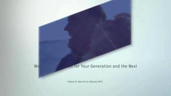 Baird TV Spot, 'Wealth Management for Generations' - Thumbnail 10
