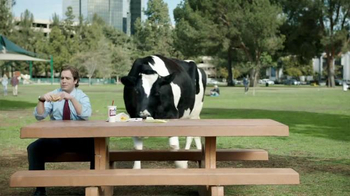 Chick-fil-A TV Spot, 'Copy Cow' - Thumbnail 6