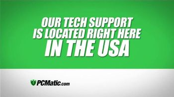 PCMatic.com TV Spot, 'Only $50 Per Year'