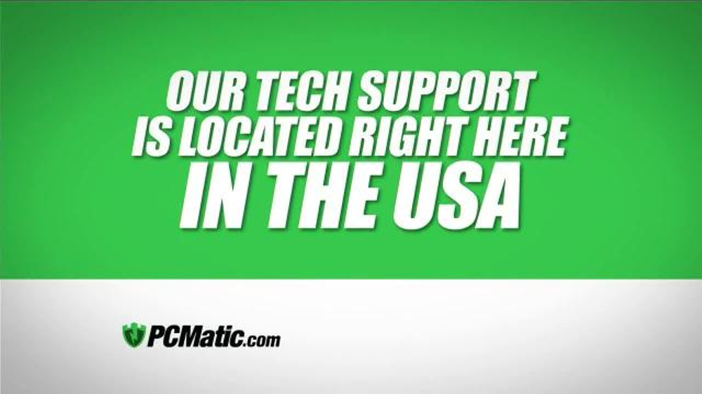 PCMatic.com TV Commercial, 'Only $50 Per Year'