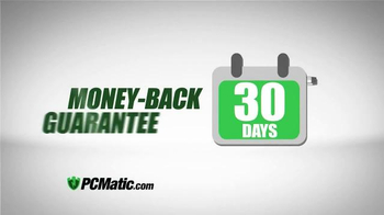 PCMatic.com TV Spot, 'Only $50 Per Year' - Thumbnail 7