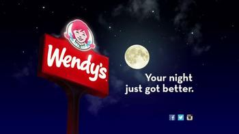 Wendy's Junior Bacon Cheeseburger TV Spot, 'Good Call' - Thumbnail 10
