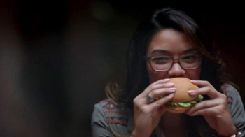 Wendy's Junior Bacon Cheeseburger TV Spot, 'Good Call' - Thumbnail 6