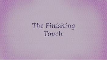 Joss and Main TV Spot, 'Finishing Touch' - Thumbnail 3