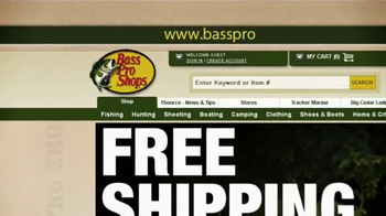 Bass Pro Shops TV Spot, 'Gifts For Dad' - Thumbnail 7