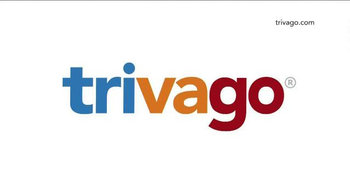 trivago TV Spot, 'On the Go' Featuring Tim Williams - Thumbnail 1