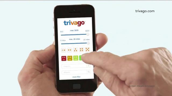 trivago TV Spot, 'On the Go' Featuring Tim Williams - Thumbnail 3