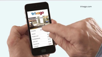 trivago TV Spot, 'On the Go' Featuring Tim Williams - Thumbnail 4