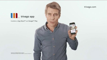 trivago TV Spot, 'On the Go' Featuring Tim Williams - Thumbnail 5