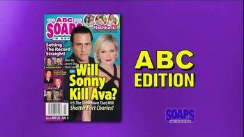 ABC Soaps In Depth TV Spot, 'General Hospital'