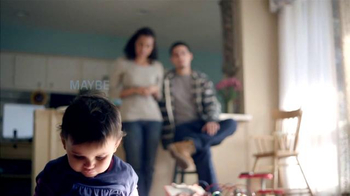 Autism Speaks TV Spot, 'Maybe: Eye Contact'