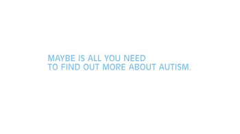 Autism Speaks TV Spot, 'Maybe: Eye Contact' - Thumbnail 9