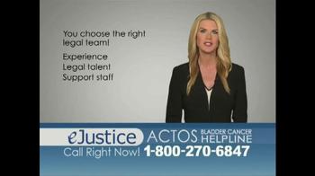 Levin Law TV Spot, 'Bladder Cancer Helpline'