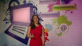 The More You Know TV Spot, 'Cyber Bullying' Featuring Alison Sweeney - 17 commercial airings