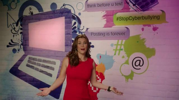 The More You Know TV Spot, 'Cyber Bullying' Featuring Alison Sweeney - Thumbnail 2