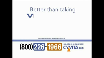 Cyvita TV Spot - Thumbnail 1