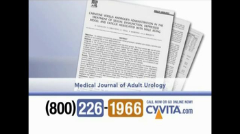Cyvita TV Spot - Thumbnail 3