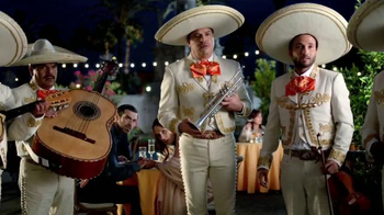 Boost Mobile TV Spot, 'Mariachis' [Spanish] - 28 commercial airings