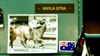 Bet America TV Spot Featuring Kayla Stra - Thumbnail 1