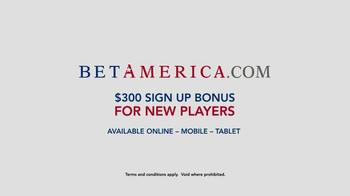 Bet America TV Spot Featuring Kayla Stra - Thumbnail 9