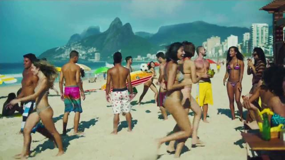 Listerine TV Commercial, 'FIFA 2014'