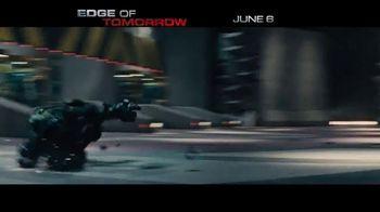 Edge of Tomorrow - Alternate Trailer 23