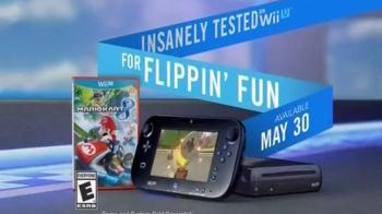 Mario Kart 8 TV Spot, 'Piranha Plant Test' - Thumbnail 10