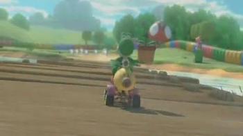 Mario Kart 8 TV Spot, 'Piranha Plant Test' - Thumbnail 4
