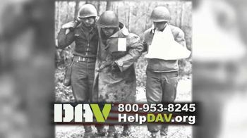 Disabled American Veterans TV Spot, 'Ryan Shane' Featuring Kathryn Erbe - 68 commercial airings