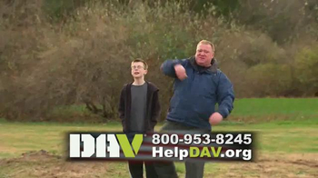Disabled American Veterans TV Spot, 'Ryan Shane' Featuring Kathryn Erbe - Thumbnail 6
