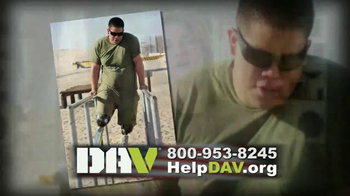 Disabled American Veterans TV Spot, 'Ryan Shane' Featuring Kathryn Erbe - Thumbnail 8