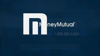 Money Mutual TV Spot, 'Time Flies' Featuring Montel Williams - Thumbnail 2