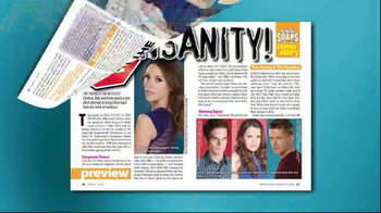CBS Soaps In Depth Young and Restless TV Spot, 'Heartache' - Thumbnail 8