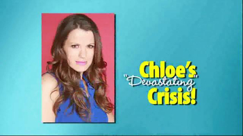 CBS Soaps In Depth Young and Restless TV Spot, 'Heartache' - Thumbnail 1