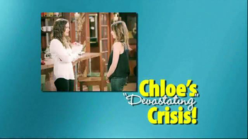 CBS Soaps In Depth Young and Restless TV Spot, 'Heartache' - Thumbnail 3