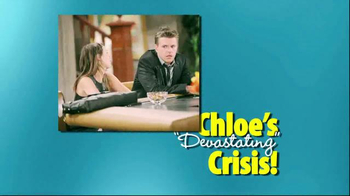CBS Soaps In Depth Young and Restless TV Spot, 'Heartache' - Thumbnail 4