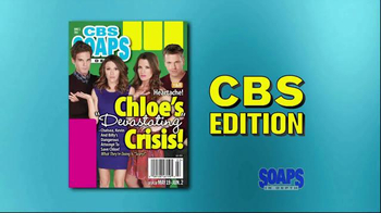 CBS Soaps In Depth Young and Restless TV Spot, \'Heartache\'