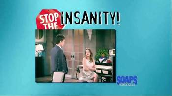 CBS Soaps In Depth Young and Restless TV Spot, 'Heartache' - Thumbnail 6