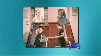 CBS Soaps In Depth Young and Restless TV Spot, 'Heartache' - Thumbnail 7