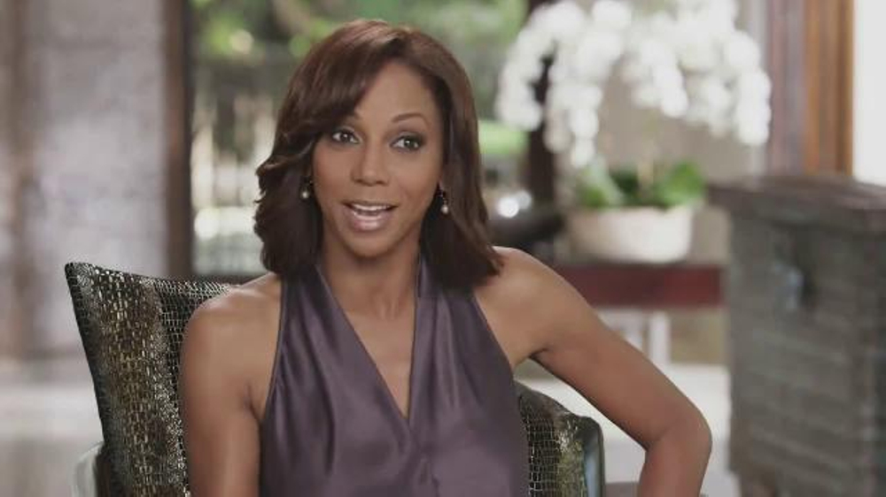 Wen Hair Care By Chaz Dean TV Commercial Ft. Holly Robinson Peete